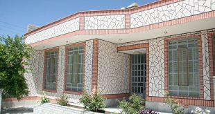 رنگ کنیتکس ساختمانی