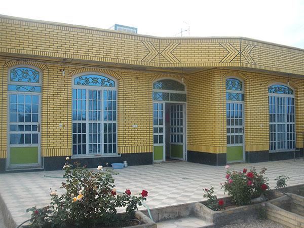 نمونه کار رنگ کنیتکس شیراز